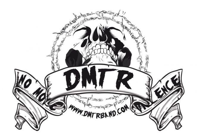 DMTR Logo