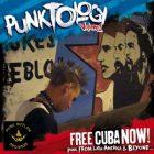 Punktology Vol. 1 – Free Cuba Now