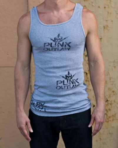 Punk Outlaw guy Merch