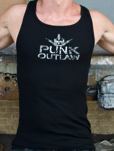 Punk Outlaw guy Merch